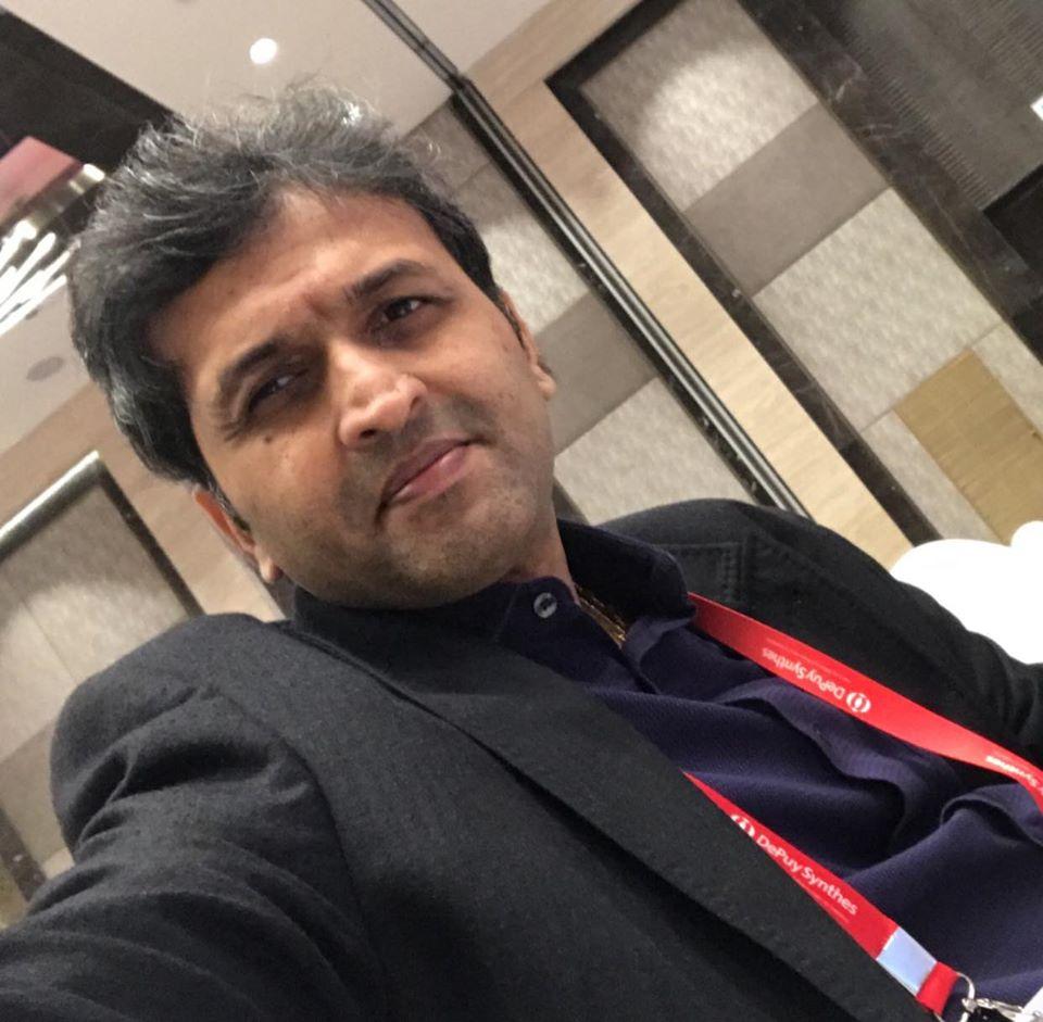 Dr. Deepak Inamdar