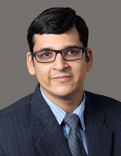 Dr. Shrujal Shah
