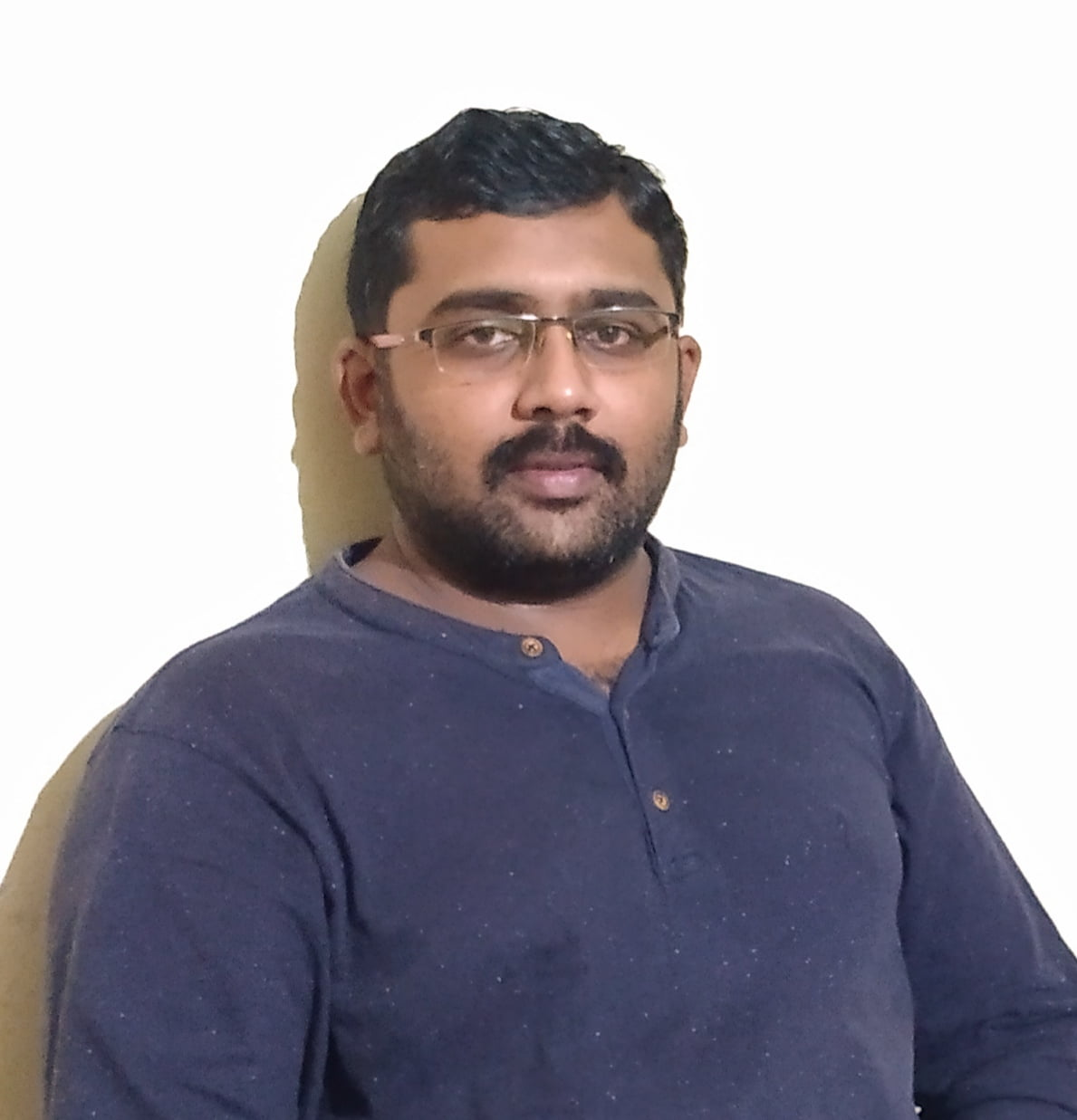 Dr. Mayur Yadav