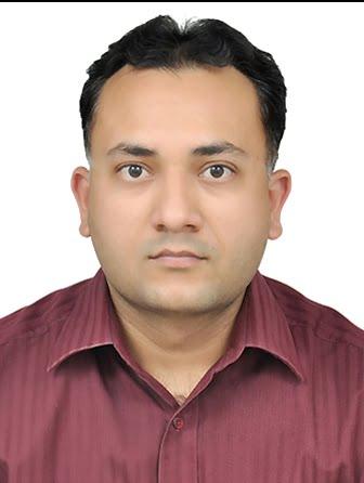 Dr. Sumit Garg