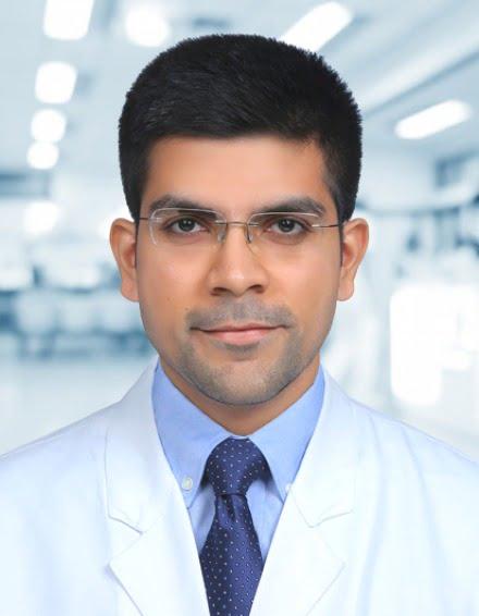 Dr. Kunal Aneja