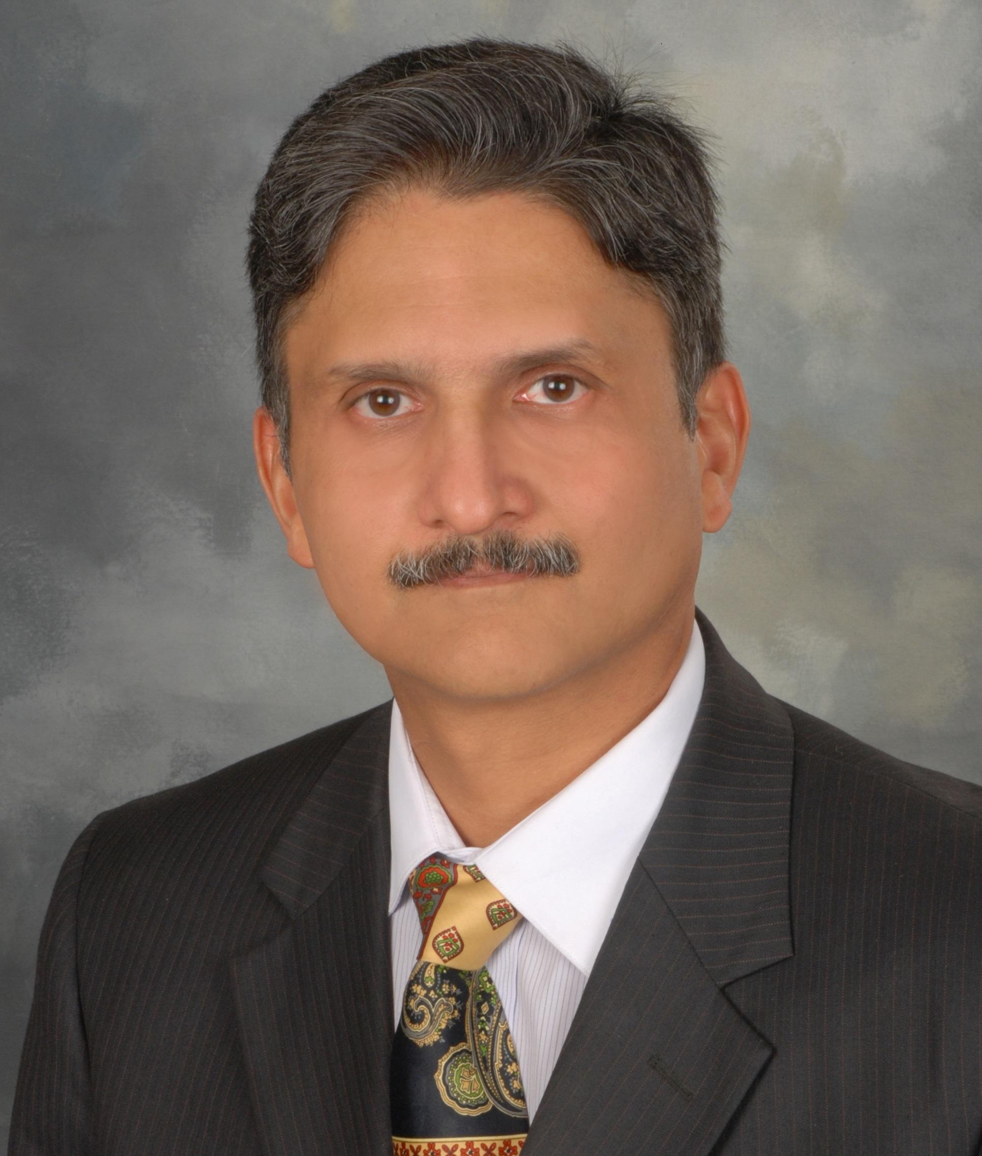 Dr. Pankaj Jindal