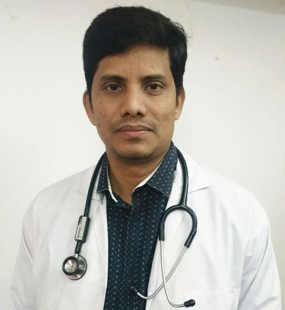 Dr. Ramdas Maloth