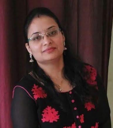 Dr. Rupali Gupta