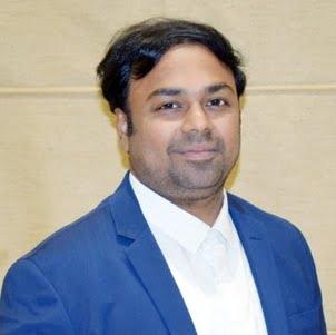 Dr. LNVSL Kishore Karumuri