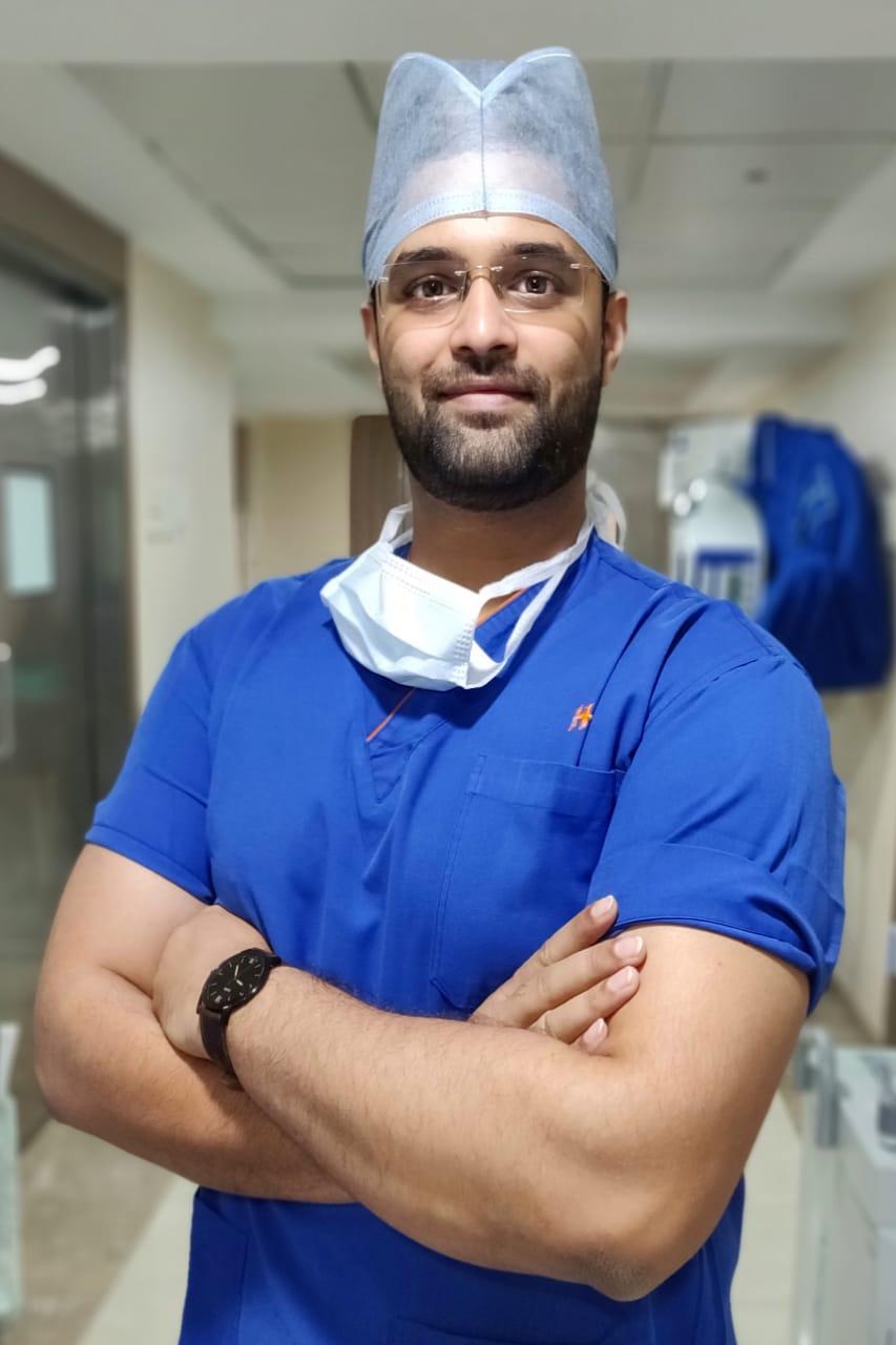 Dr. Ameya Kulkarni