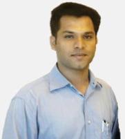 Dr. Mohit Shete