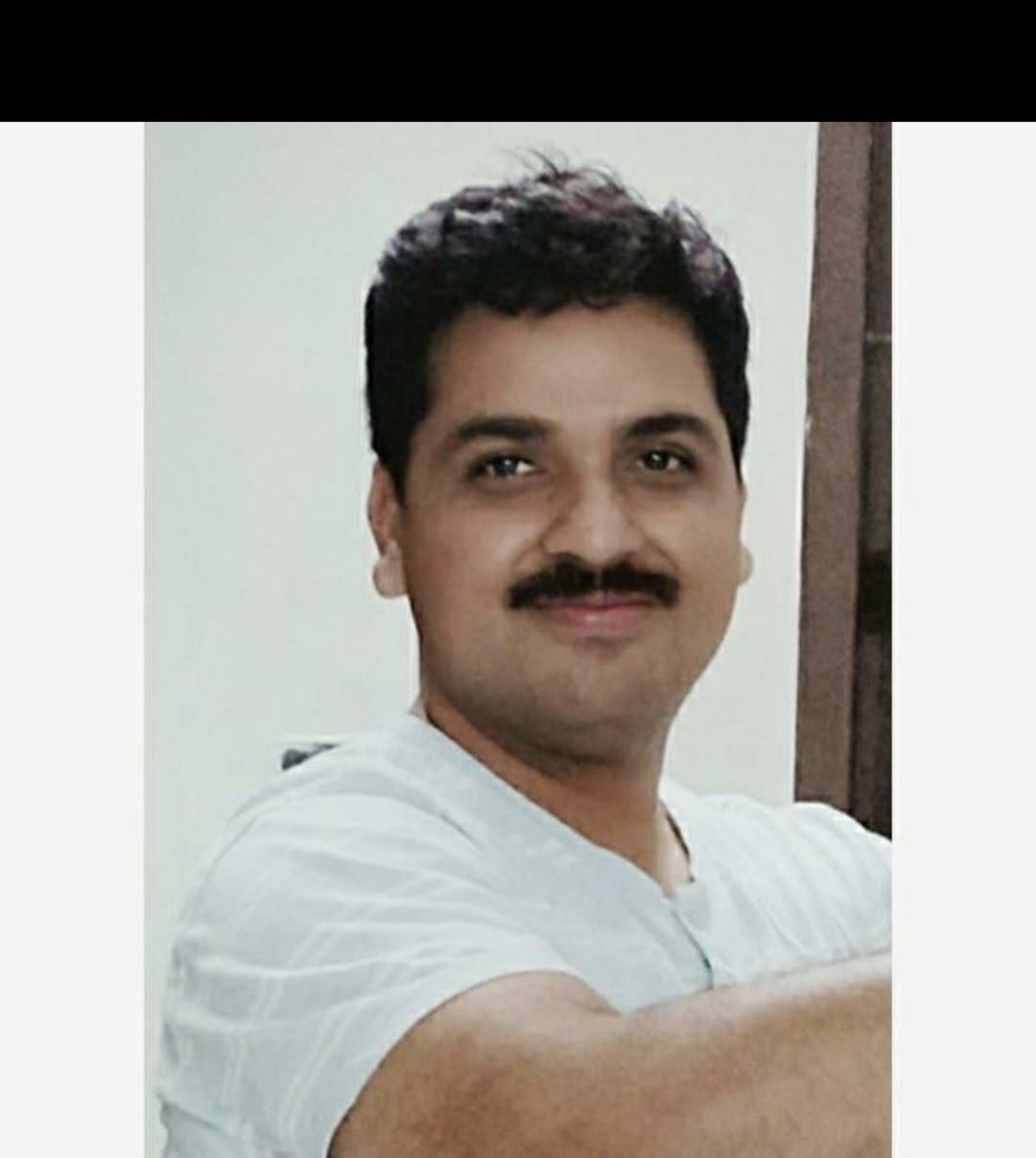 Dr. Sanjeev Singh