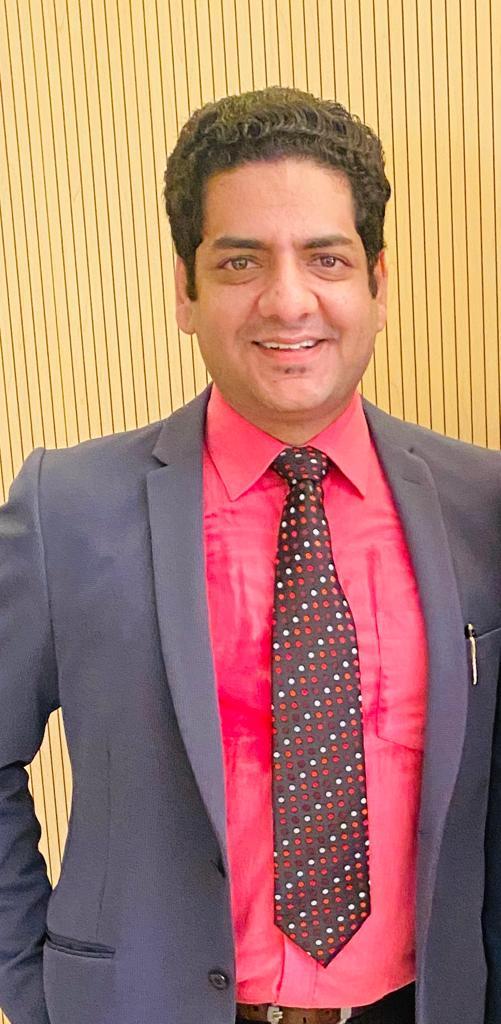 Dr. Warid Altaf