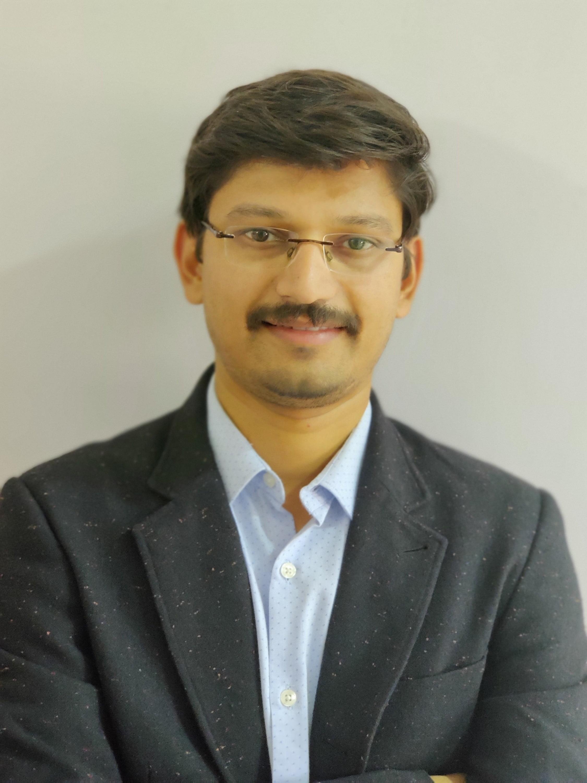 Dr. Shaishav Shah