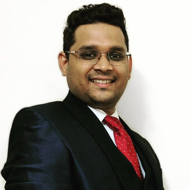Dr. Rohit Chakor
