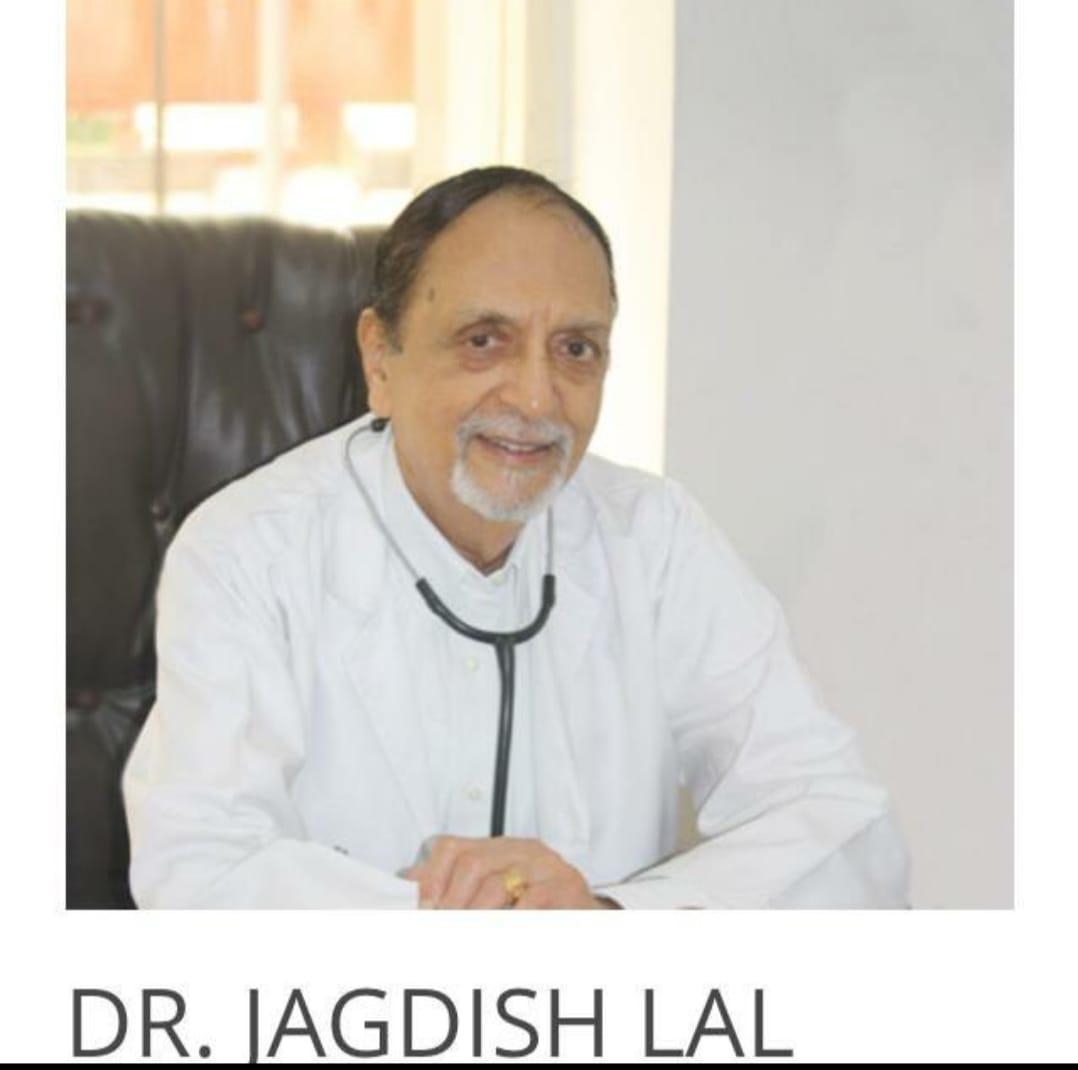 Dr. Jagdish Lal