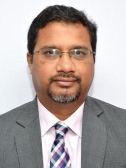 Dr. Animesh Kumar