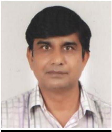 Dr. Ramji Lal Sahu
