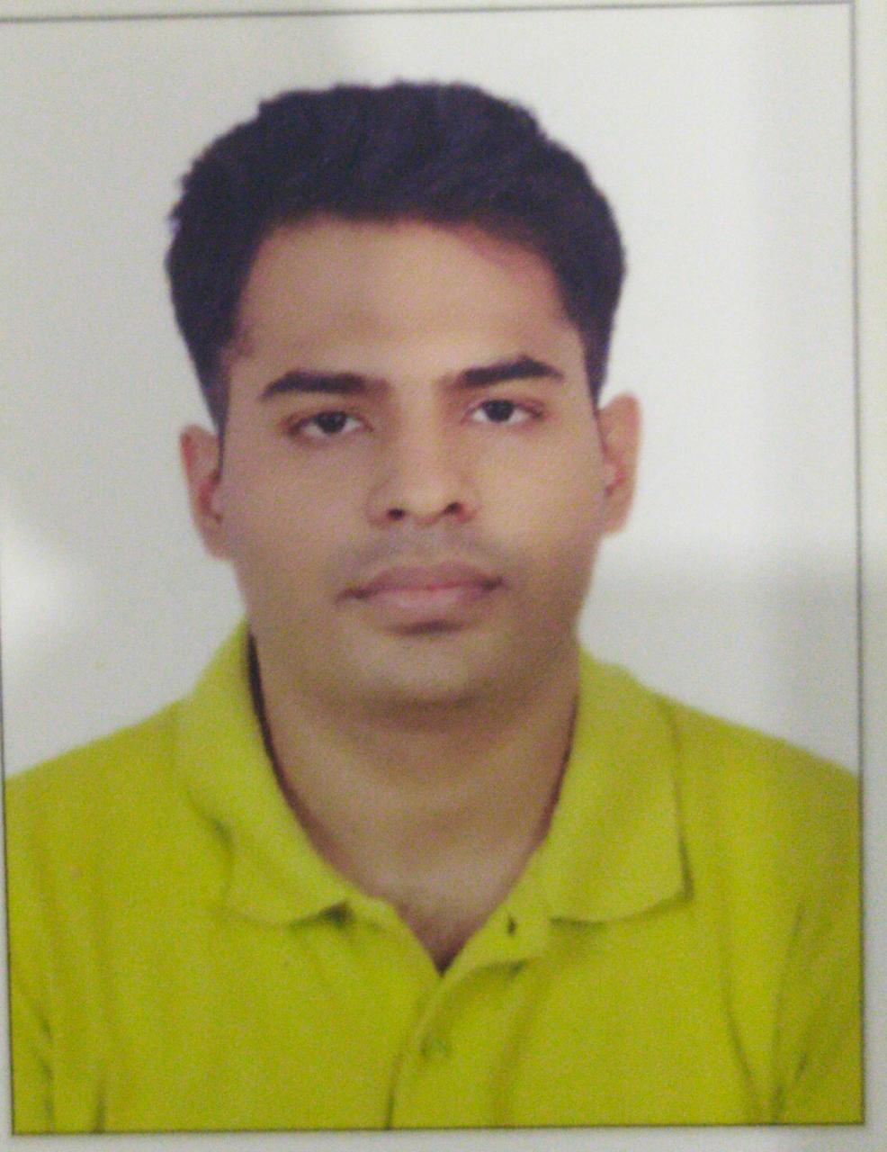 Dr. Arnov Mukherjee