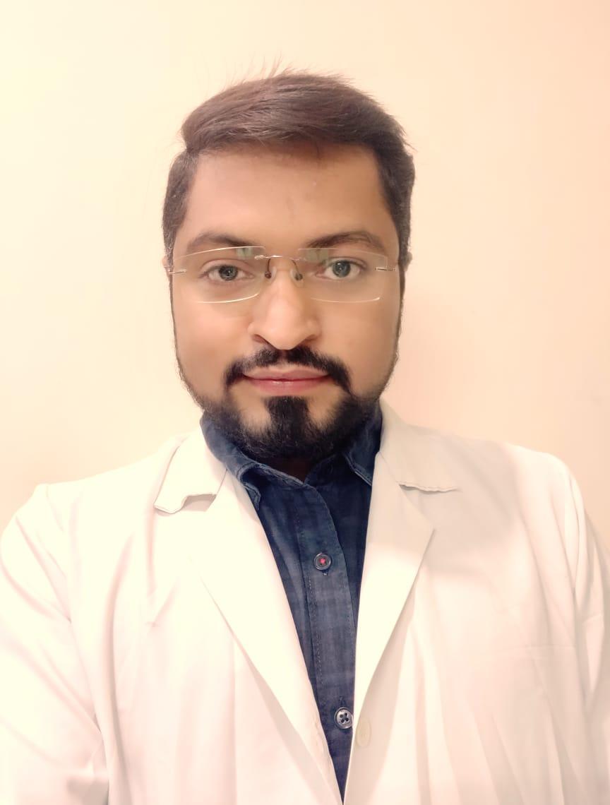 Dr. Ajay Trivedi