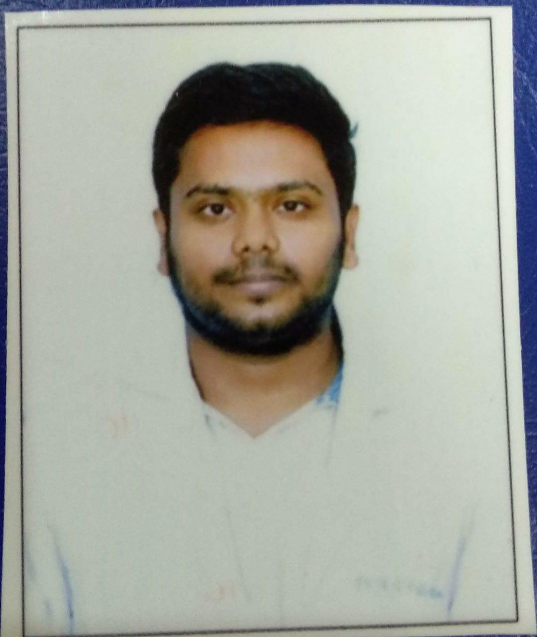 Dr. A Y Dilip Kumar