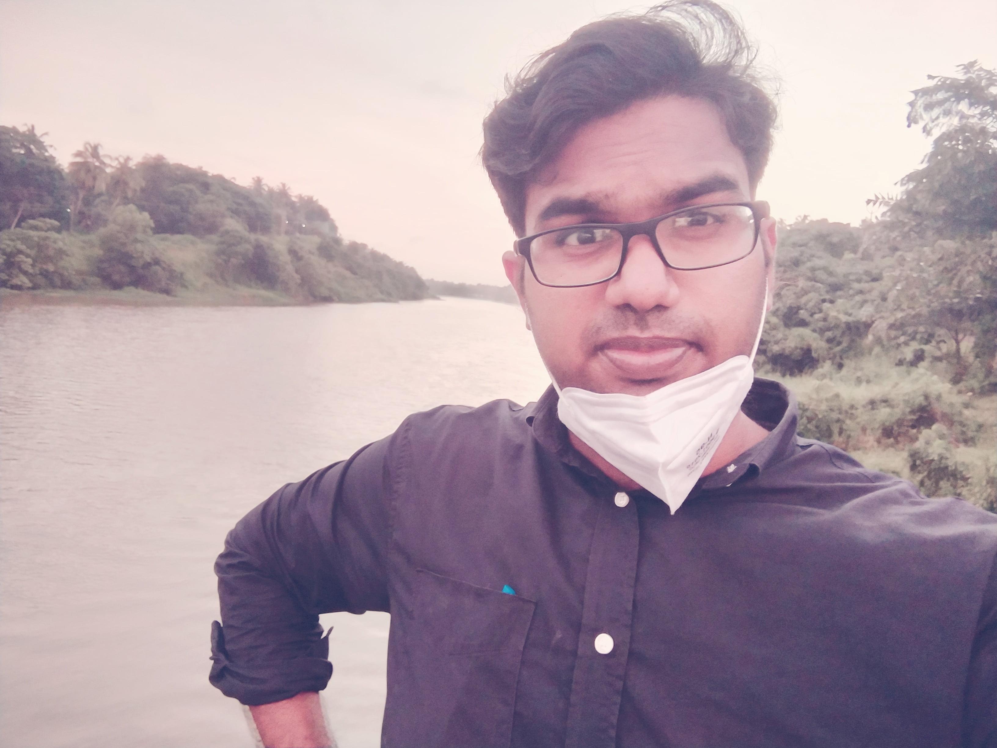 Dr. Sanjay N