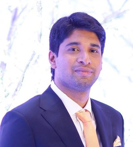 Dr. Harsha Vardhan Reddy