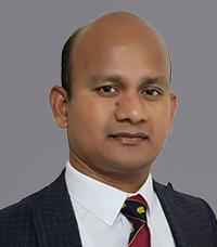 Dr. Srinivas Thati